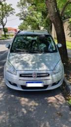Fiat Idea Attractive 1.4 8V (Flex) em excelente estado, lataria, motor e parte interna