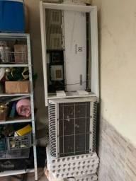 Ar condicionado 36.000 btus