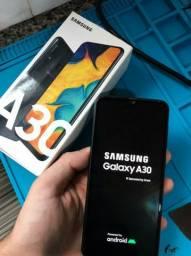 Samsung Galaxy A30 - Só Venda