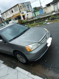 Honda Civic 2003 LX 1.7 Manual