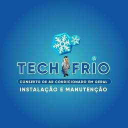 Techfrio Refrigeração