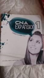 CNA Expansion 1 INGLÊS