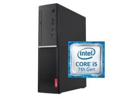 Pc gamer i5 7400 4GB ddr4 HD500 Gravador de DVD