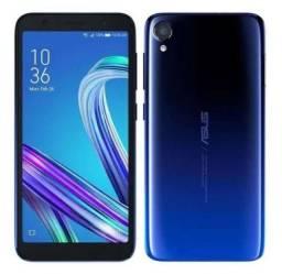 Smartphone Asus Zenfone Live L2 com 32GB Tela 5.5 - Azul