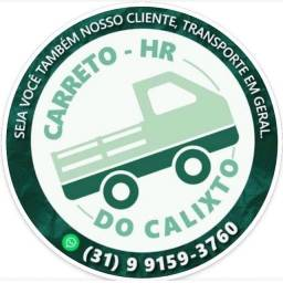 Carreto HR do Calixto