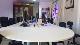 Mesa para estação de trabalho