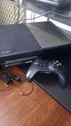 Xbox One 500gb, 1 controle
