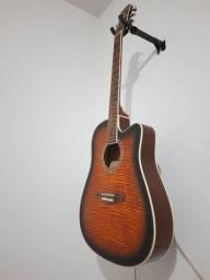 Violão strinberg super conservado