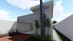 Título do anúncio: Vendo casa nova de 3/4 na 1504 sul