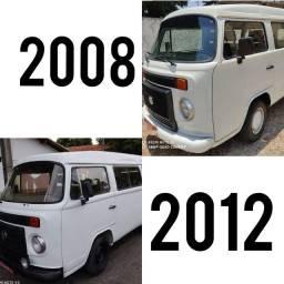 VW/KOMBI - 2008 E 2012