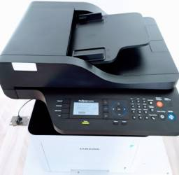 Impressora Samsung M4070fr Em Ótimo Estado