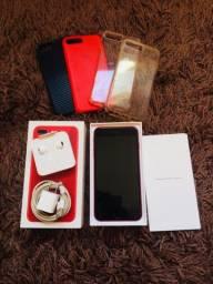Vendo iPhone 8 Plus red de 64gb