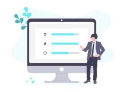 Criação e Gerenciamento de Site (R$250,00)
