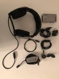 HEADSET TRITTON AX Pro Dolby - USADO POUCAS VEZES