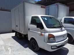 HR Baú Isotérmico - Fab 2019 / Mod 2020 - Diesel (VUC) 2.5 - 16V - 130CV