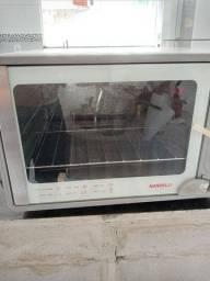 Forno elétrico  grill 45 Lt