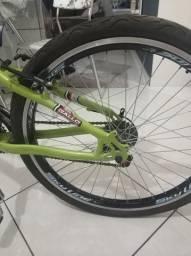 Vendo bicicleta GALLO