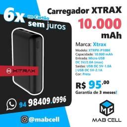 Bateria portátil para celular!