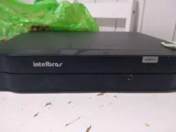 DVR Intelbras HDVI 1004 Geração 2