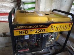 motogerador bfd 2500/ bufalo