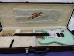 Guitarra SGT com Dimazio