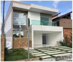 Terras AlphaVille - Casa pronta para morar 04 quartos