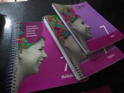 Livros usados FTD
