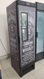 Cervejeira Slim Jack Daniels 110v