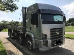 Volks 24.250 Bitruck Carroceria / Parcelo