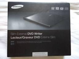 Gravador externo de DVD Samsung