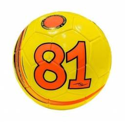 Bola DalPonte 81 Pentha Original Campo, Society ou Futsal