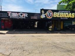 Casa Com Ponto Comercial    -  Setor São José!!!