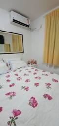 Alugo Apartamento Novo!  2/4 com moveis planejados no Bairro: Coopema