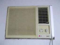Ar condicionado janela LG 10000btu