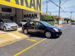 Nissan / Sentra 2.0 S flex Automatico / 2010/2011 / Completo