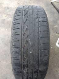 Step raio 16 com pneu novo Bridgestone ( pneu é permanente)