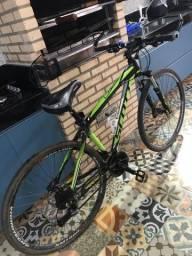 Vendo bike scott 27,5