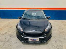 New Fiesta S 1.5 Flex 2016