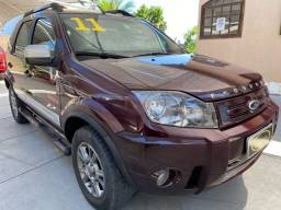Ford EcoSport Freestyle 2010/2011 1.6