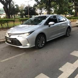 Toyota Corolla XEI 2.0 2019/20 IPVA pago