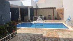 Sobrado com 3 dormitórios à venda, 240 m² - Santa Rosa - Cuiabá/MT