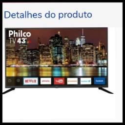 Smart TV Philco 43 Polegadas Quad Core