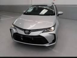 Toyota Corolla gli 2.0 16v Flex