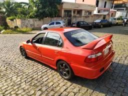 Civic sedan 2000