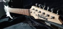 Guitarra Ibanez Grx40 Superstrato