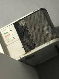 Ar condicionado cônsul usado