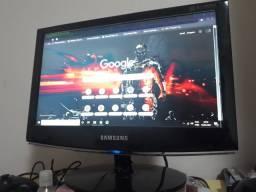 Monitor Samsung LCD 15.6'' 633nw