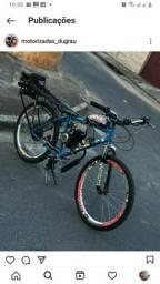 Vendo motorizada