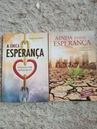 livros esperança