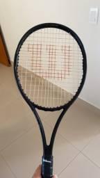 Raquete tênis Wilson pro staff Júnior